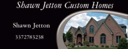 Shawn Jetton Custom Homes