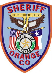 OCSO Patch