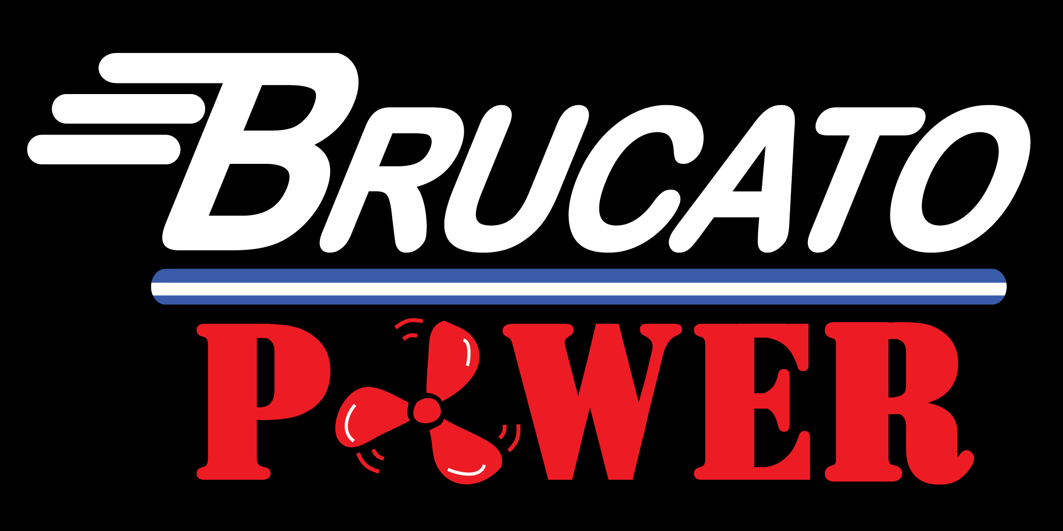 FINALBrucatoPowerLogo_BlackBackground